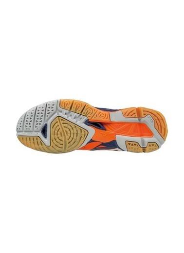 Mizuno Koşu Ayakkabısı Oranj